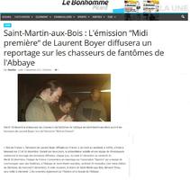 Spectre article Bonhomme picard